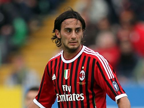 Alberto Aquilani: Wage was a stumbling block at Viola