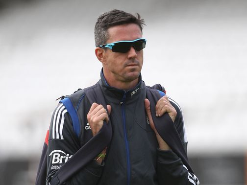 Kevin Pietersen: Hasn't ruled out a return to England's limited-overs squad