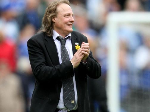 Pete Winkelman: Thinks move may have been blessing in disguise