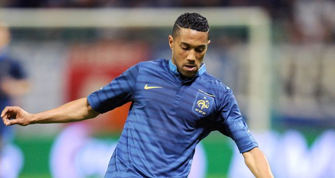 Gael Clichy: Will miss Italy clash as he nurses a back complaint