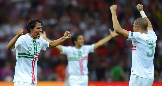 Bruno Alves: Interesting Spanish side Atletico Madrid