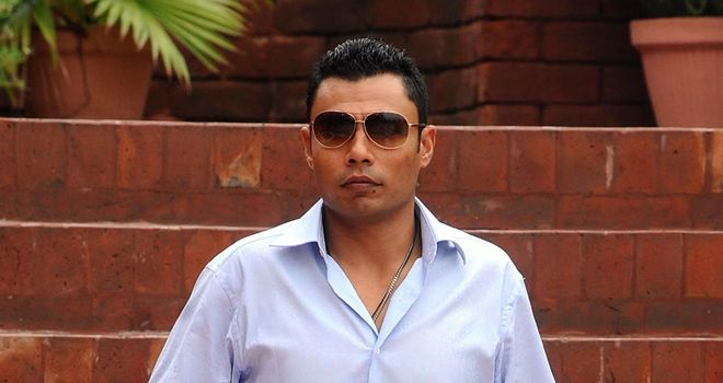 Danish Kaneria: Banned for life for his part in spot fixing scam