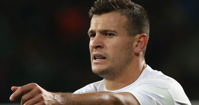 Danny Care: Believes England took a massive step forward in South Africa