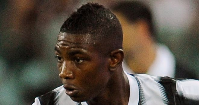 Eljero Elia: Made only five appearances in all competitions for Juventus last season