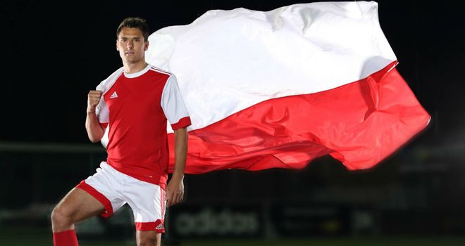 Grzegorz Wojtkowiak: Poland have to beat Czech Republic to be able to reach Euro 2012's knockout stages
