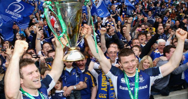 Leinster: Unfair advantage?