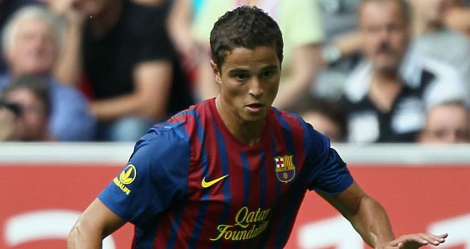 Ibrahim Afellay: The Barcelona winger has been plagued by injuries since his move from PSV