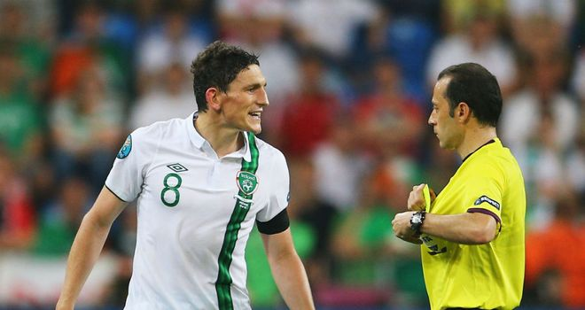 Keith Andrews: Set to sit out trip to Kazakhstan in September