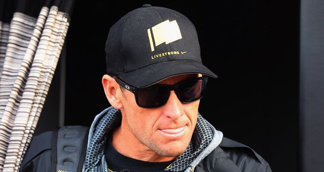 Lance Armstrong: Doping case against him will be heard by arbitration panel