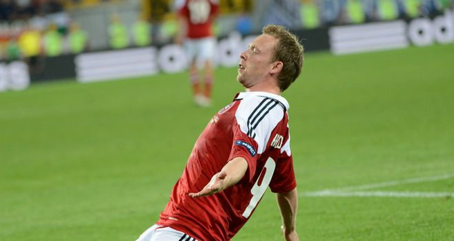Michael Krohn-Dehli: Happy to be playing regular football