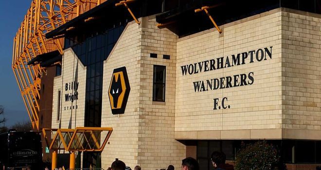 Wolves: Stuart Webber has joined their backroom staff