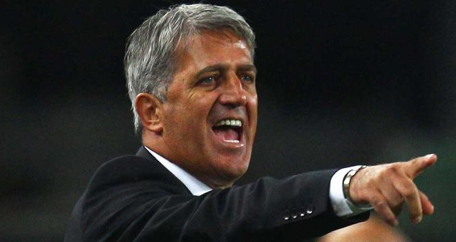 Vladimir Petkovic: Hoping to bring derby joy to Lazio in Coppa Italia final