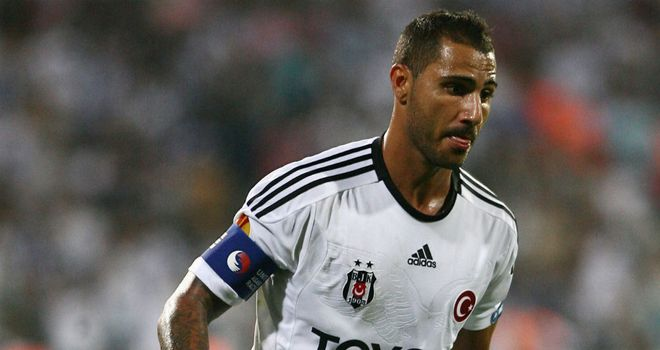 Ricardo Quaresma: Has made Dubai switch