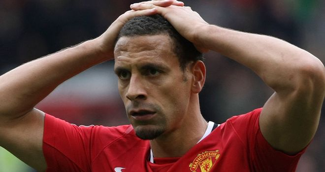 Rio Ferdinand: The centre-back has until Thursday to respond to the charge