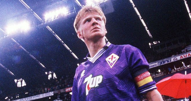 Stefan Effenberg: Linked with Schalke hotseat