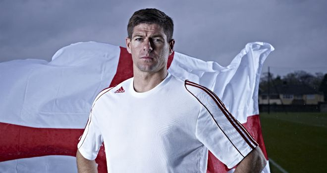 Steven Gerrard: Is confident England can beat Sweden if they play like they did against France
