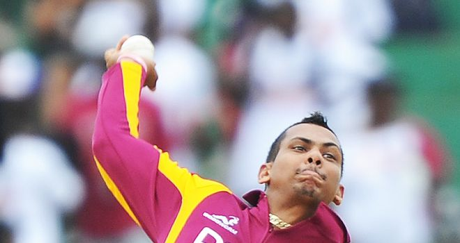 Narine: Windies spinner could make his Test bow against England at Edgbaston