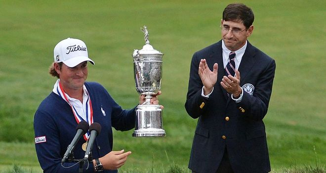 Webb Simpson: The latest first-time major winner