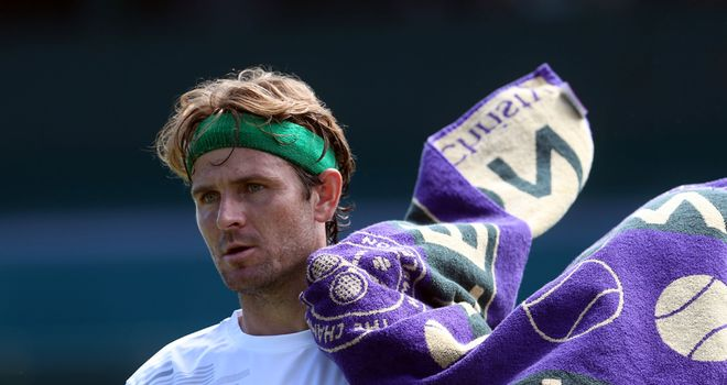 Mardy Fish: Massive health concerns marred his 2012 season