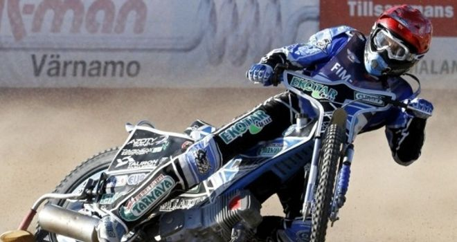 Martin Vaculik: Blood pressure problem