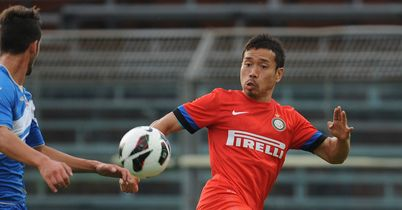 Yuto Nagatomo: Staying at San Siro