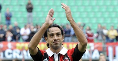 Alessandro Nesta: Hanging up his boots
