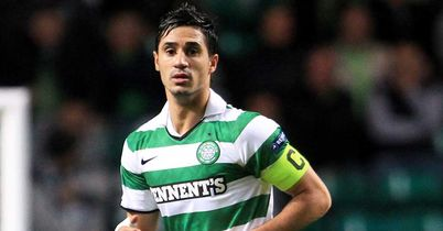 Beram Kayal: Completes switch to the Amex Stadium