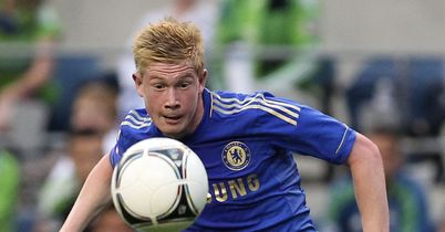 Kevin De Bruyne: Linked with a move to Borussia Dortmund
