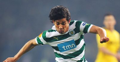 Matias Fernandez: Will be testing himself against Serie A opposition in 2012/13