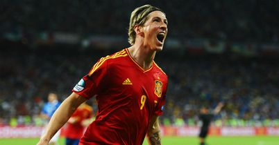 Fernando Torres: Helped Spain to Euro 2012 glory and himself to the Golden Boot