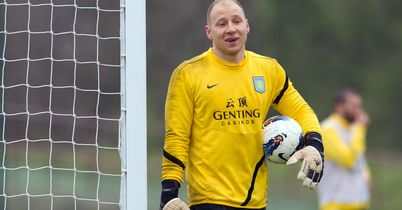 Brad Guzan: Praise for Paul Lambert