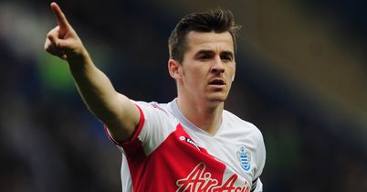 Barton: Denies Fleetwood loan deal