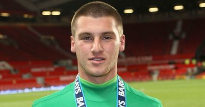 Sam Johnstone: Extends loan spell at the Keepmoat Stadium