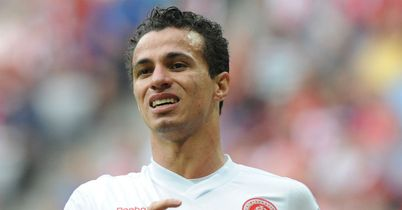 Leandro Damiao: Continues to be linked with a move to England