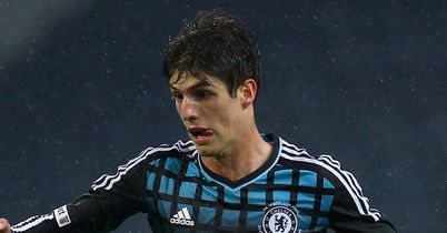 Lucas Piazon: Loan move to Malaga