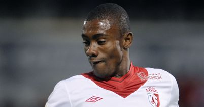 "Saloman Kalou: Admits he is ""flattered"" to be linked with clubs in England"