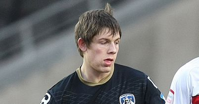 James Tarkowski: Set to start for Latics