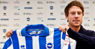 Wayne Bridge: Impressed during his loan stint at Brighton