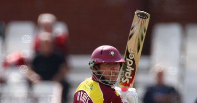 Rob White: Will leave Northants at the end of the season