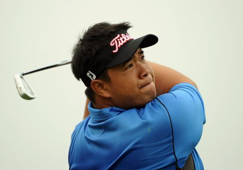 Photo of Kiradech Aphibarnrat