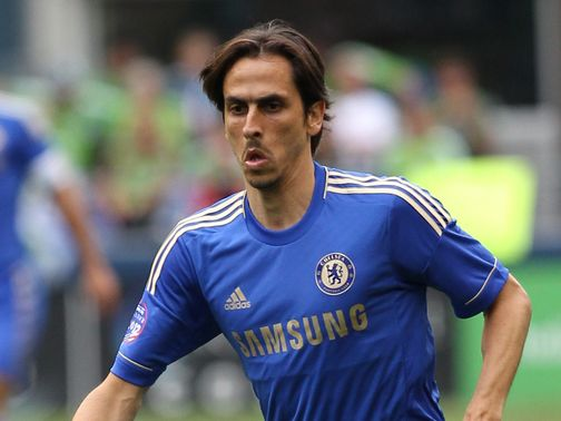 Yossi Benayoun: Back at West Ham