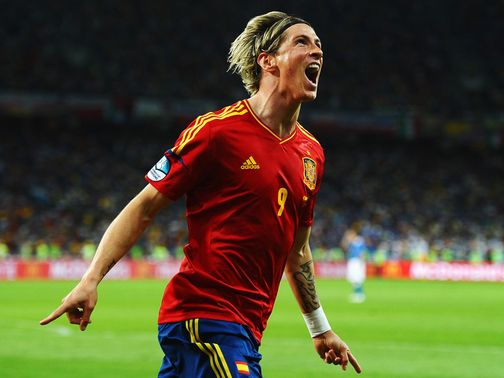 Torres: Enjoyed a &#39;magical&#39; evening