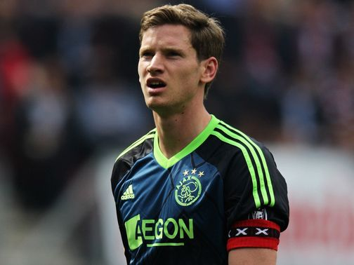 Jan Vertonghen: There is a lot of quality here