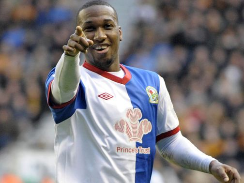 Junior Hoilett: Closing on Ewood Park exit