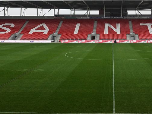 Langtree Park: Reports of distasteful chants in U21 match