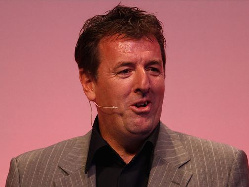 Matthew Le Tissier: Not a fan of Nicola Cortese: