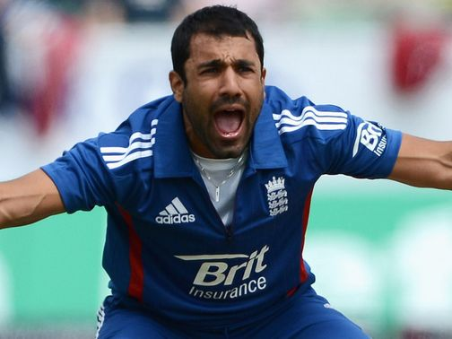 Ravi Bopara: Needs match practice