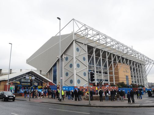 Leeds: Takeover talks ongoing