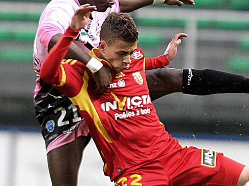Thorgan Hazard: Joins brother Eden at Chelsea