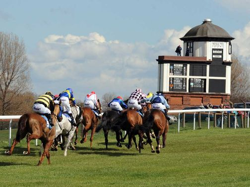 Pontefract: Prize money on the up
